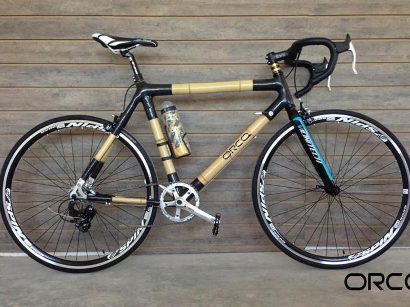 Orca Bike - Bicicletas de Bambu