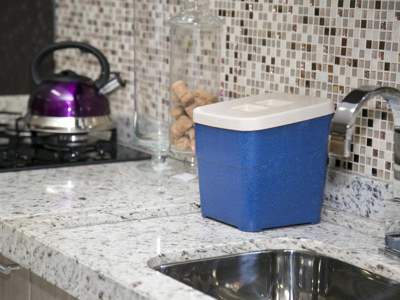 Utilidades Domésticas em WPC (Wood Plastic Composit)
