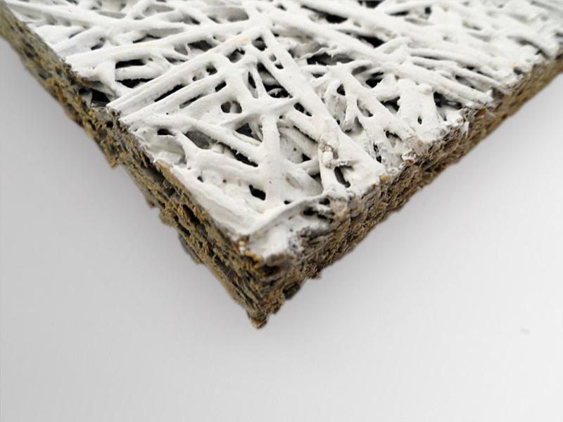 Placa de Madeira Mineralizada