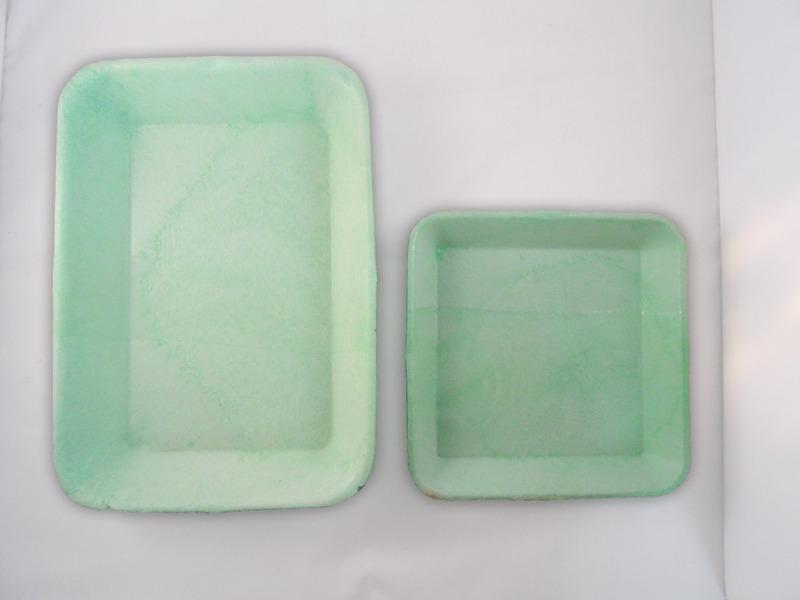 Plástico de Fécula de Mandioca