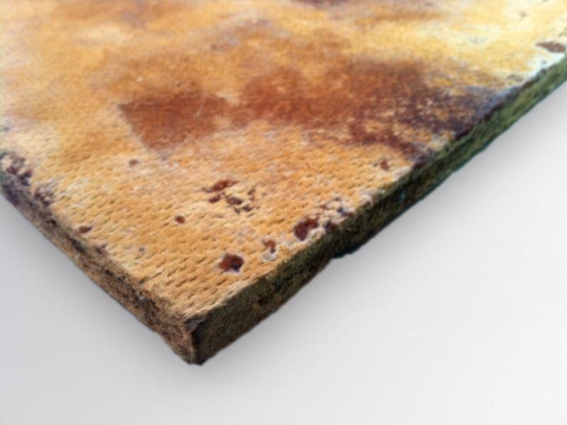 Resina (anti-chama solúvel em água)