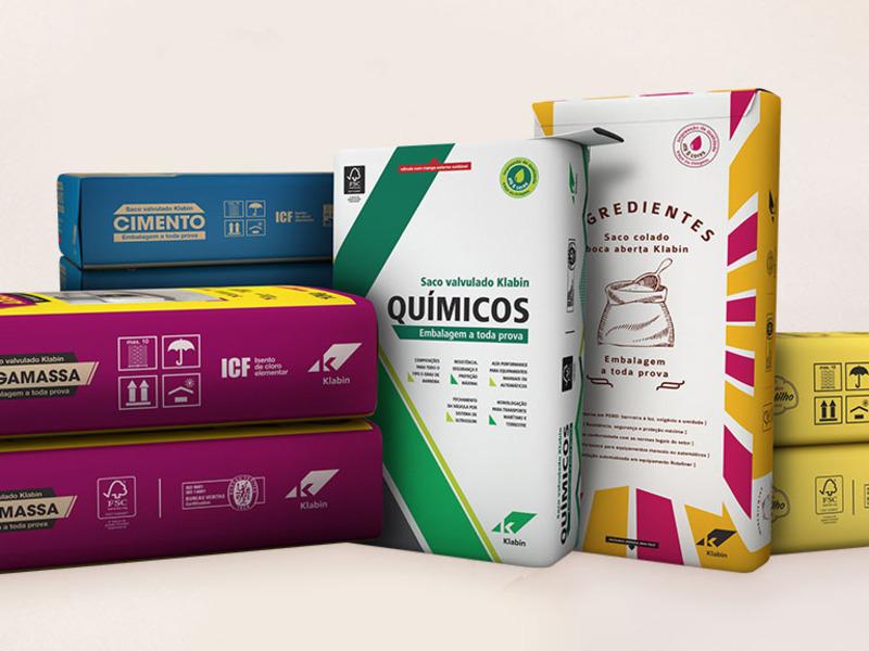 Sacos Industriais Biodegradáveis