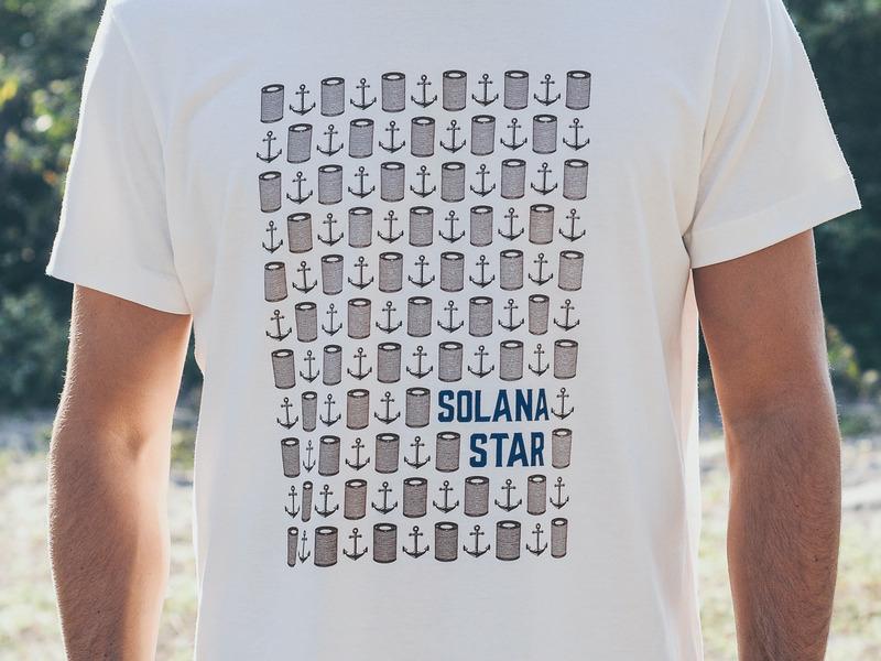 Camisetas de Algodão Orgânico que Contam Histórias