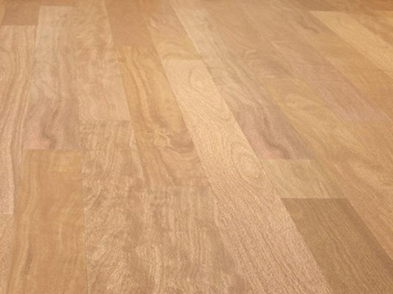 Piso de madeira Multiestrato