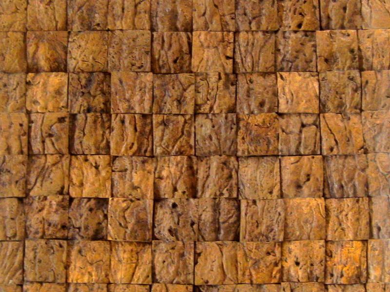 Pastilhado de castanha do brasil