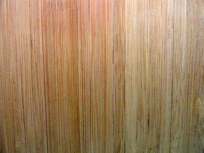 Laminado de bambu