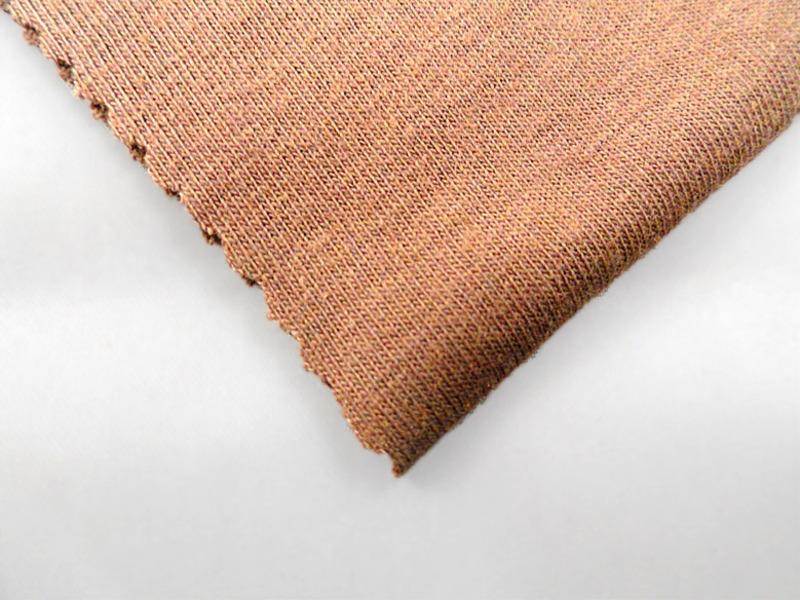 Malha ribana algodão com elastano