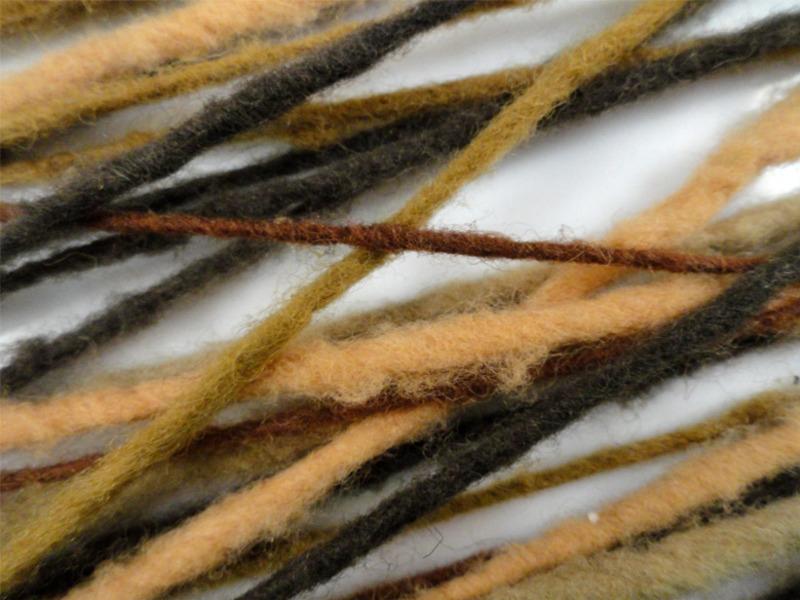 Lã Orgânica