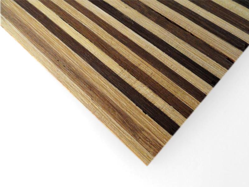 Pastilhado de bambu
