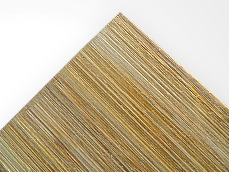 Laminado de bambu mossô orgânico